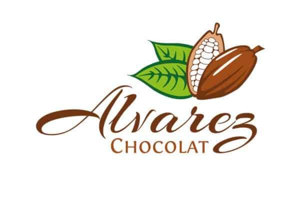 Logo Design für Alvarez, Logo Designer Andrea Baitz, Dessau, Sachsen-Anhalt, Leipzig, Magdeburg, Halle