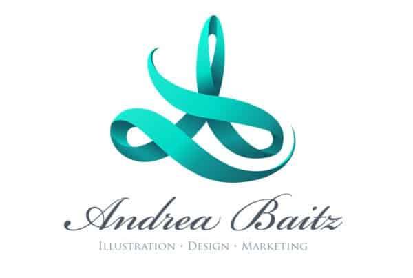 Logo Design Andrea Baitz, Logodesigner Andrea Baitz, Logo Design aus Dessau-Roßlau, Sachsen-Anhalt, Leipzig, Magdeburg, Halle