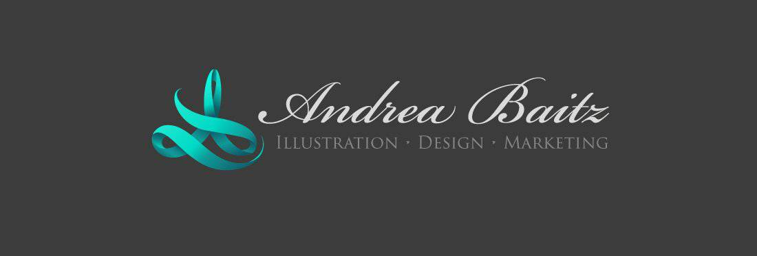 Logo Design Andrea Baitz, Logodesigner Andrea Baitz, Logo Design aus Eckernförde