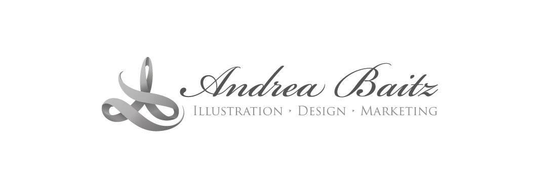 Logo Design Andrea Baitz