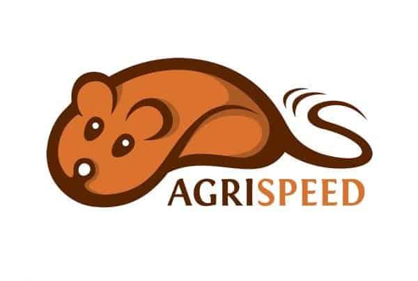 Logodesign für Agrispeed