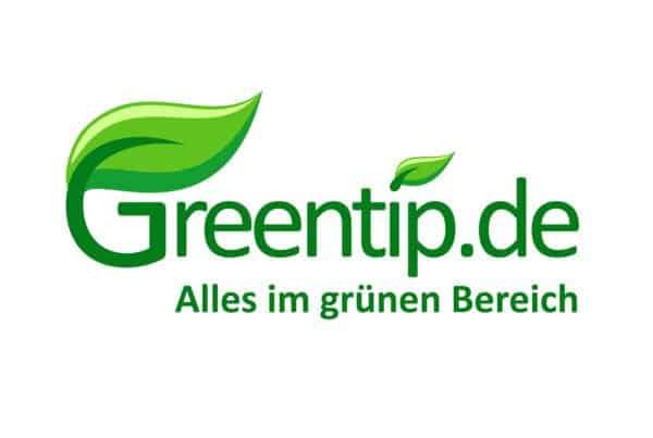 Logodesign Greentip.de, Logo Designer Andrea Baitz, Dessau, Sachsen-Anhalt, Leipzig, Magdeburg, Halle