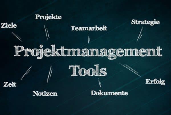 Projektmanagement-Tools & Software, Projectmanagement, Team Management, Agency Software