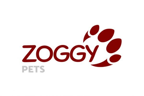 Logo Design Zoggy - Tierbedarf Marke