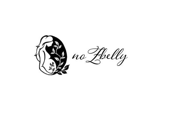 Logo Skizze noZbelly