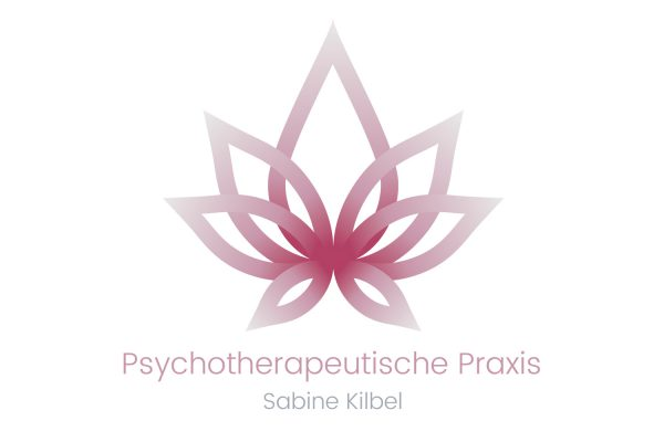 Logo Entwurf - Psychologische Praxis Sabine Kilbel