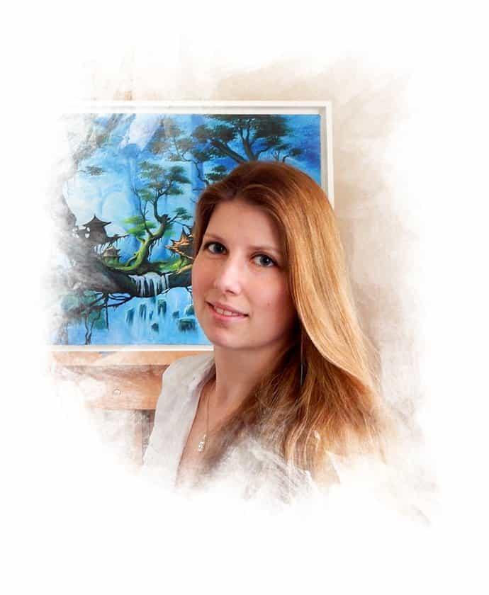 Andrea Baitz - Freelancer - Illustration, Design, Marketing, Grafikdesign aus Eckernförde - Schleswig-Holstein - Raum Kiel, Rendsburg, Eckernförde