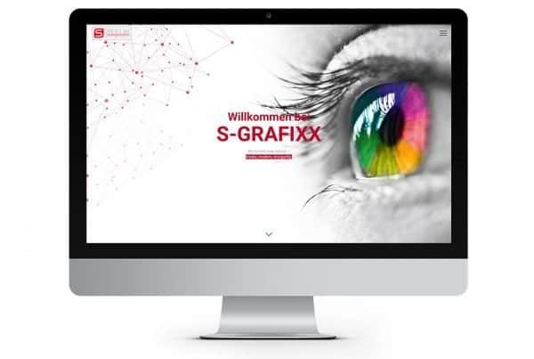 S-Grafixx, Werbeagentur Dessau, Sachsen-Anhalt, Webdesign, Webdesigner Andrea Baitz, Webdesigner Schleswig-Holstein, Eckernförde, Kiel, Webseitenerstellung