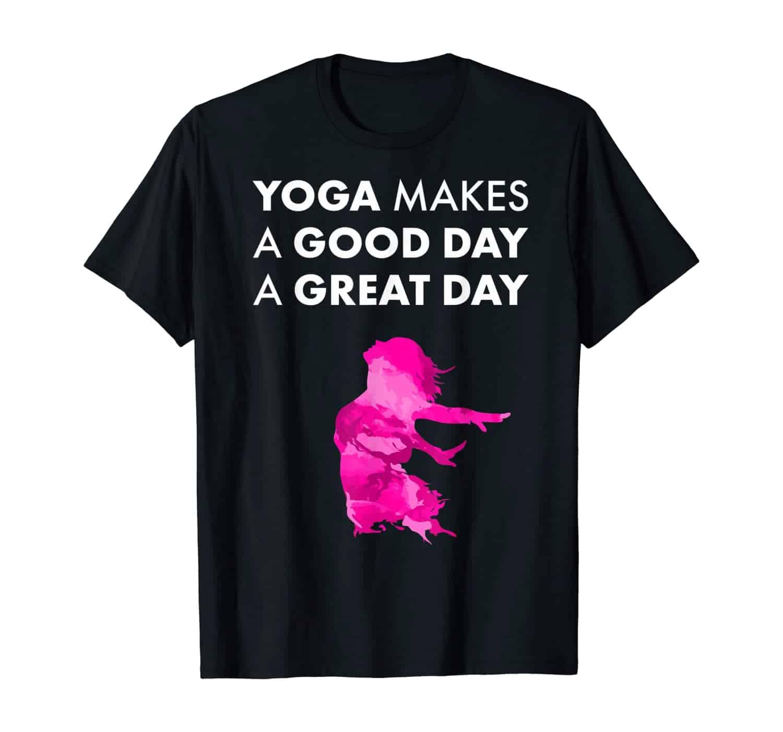 Yoga, Yogalehrer, Namaste, Meditation, Yoga Motiv, Yoga Fan, Yogalehrer, Frauenpower, Yoga übungen, Yoga Matte, spirituell, T-Shirt Design, T-Shirt Motiv, Yoga T-Shirt Motiv, T-shirt Designer, Geschenk, Geschenkidee